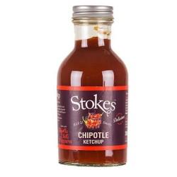 Chipotle ketchup 245ml