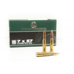 Kulové náboje 7 x 57 RWS ID Classic 10,5 g