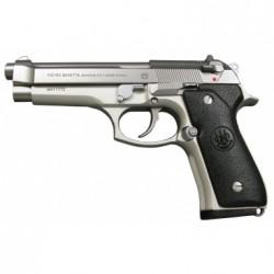 Pistole samonabíjecí Beretta, Model: 92 FS INOX, Ráže: 9mm Luger, nerez