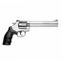 """Revolver Smith a Wesson, Model: 686, Ráže: .357 Mag., hl.: 8 3/4"""", nerez"""