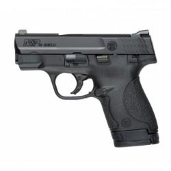 """Pistole samonab. Smith a Wesson, Model: P40 Shield, Ráže: .40SaW, hl.: 3,1"""", černá"""