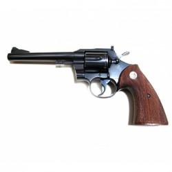 """Revolver Colt, Model: 357, Ráže: .357 Mag., hl.: 6"""", předchůdce modelu Python !!"""