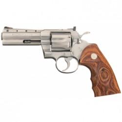 """Revolver Colt, Model: Python Elite, Ráže: .357 Mag., hl.: 4"""", nerez"""