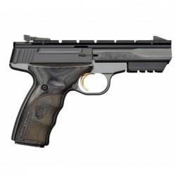 """Pistole samonabíjecí Browning, Mod.: Buck Mark Micro, Ráže: .22LR, hl.:4"""", wever lišta"""