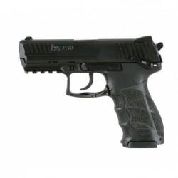 Pistole samonab. Heckler a Koch, Mod.: P30 V3, Ráže: 9mm Luger, 15+1, vým. hřbety rukojeti