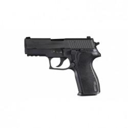 """Pistole samonab. Sig Sauer, Mod.: P227 Carry Nitron, Ráže: .45 ACP, hl.:3,9"""", 10ran"""