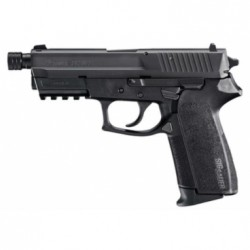 """Pistole samonab. Sig Sauer, Mod.: SP2022 Nitron TB, Ráže: 9mm Luger, hl.: 4,4"""", černá"""