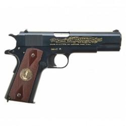 Pistole samonab. Colt, Model: 1911, Ráže: .45ACP, Commemorative WW I, Chateau Thierry