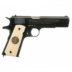 Pistole samonab. Colt, Model: 1911, Ráže: .45ACP, Commemorative WW I, 2nd Battle of Marne