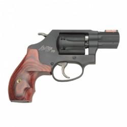 """Revolver Smith Wesson, Model: 351PD Air Lite, Ráže:.22 WMR, hl.:1,87""""/4,7cm, 7ran"""
