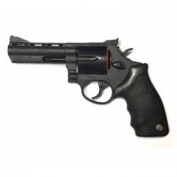 """Revolver Taurus, Model: 689, Ráže: .357 Mag., hl.: 4"""" (101mm), 6 ran, matně černý"""