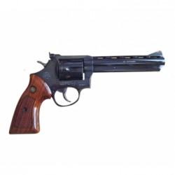 """Revolver Taurus, Model: 689, Ráže: .357 Mag., hl.: 6"""" (152mm), 6 ran, černěný"""