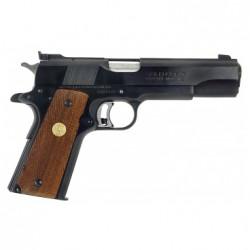 """Pistole sam. Colt, Model: 1911 Gold Cup National Match, Ráže: .45 ACP, hl.: 5"""", černý"""