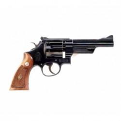 """Revolver Smith a Wesson, Model: 27-3 First Magnum, Ráže: .357 Mag., hl. 5"""", černý"""