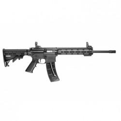 "Malorážka samonab. Smith Wesson, Mod.: M+P15-22 Sport, Ráže:.22LR, hl.: 16,5"", zás.:25 ran"