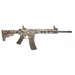 "Malorážka samonab. Smith Wesson, Mod.: M+P15-22 Sport, Ráže:.22LR, hl.: 16,5"", Kryptek"