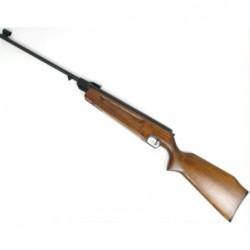 Vzduchová puška ZVS, Model: Perun 734, Ráže: 4,5mm, 16J