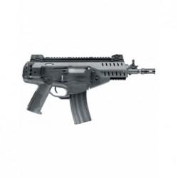 "Puška samonab. Beretta, Model: ARX 160, Ráže: .22LR, hl.: 8,5"", černá"