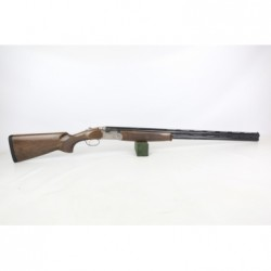 Broková kozlice Beretta, Model: Silver Pigeon I, Ráže: 20x76mm, hl.: 71cm