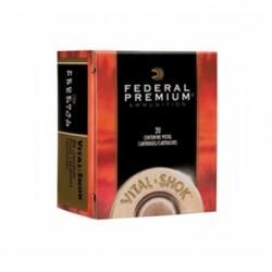 Náboj kulový Federal, Vital Shok, .500 SW, 275GR, TBD Barnes