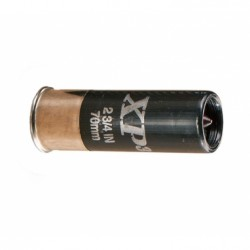 Náboj brokový Winchester, Super Elite XP, 12x70mm, Slug