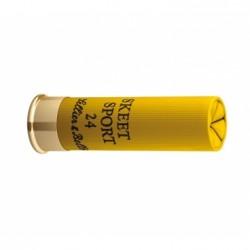 Náboj kulový Sellier a Bellot, Skeet 24 Sport, 20/70, 2mm, 24g