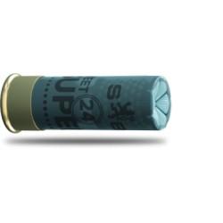 Náboj brokový Sellier a Bellot, Skeet Super 24, 12x70mm, 2,00mm, 24g