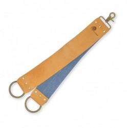 řemen obtahovací Dellinger STROP Leather
