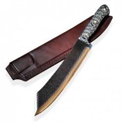 mačeta Dellinger D2 Raspeln