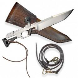 nůž lovecký Dellinger Kogata DC53 Steel