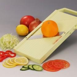 PROFI mandolína na zeleninu - CHIBA katana slicekun
