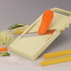 PROFI mandolína na zeleninu - CHIBA Japan, sengiri slicekun
