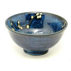 miska na polévku Hana Blue 15,7x8cm