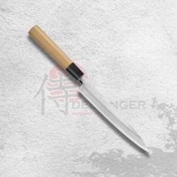 nůž Yanagiba/Sashimi 180mm Kanetsune Honsho Kanemasa G-Series