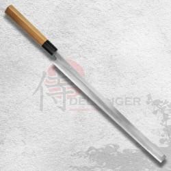 nůž Takobiki 360mm Kanetsune Honsho Kanemasa G-Series