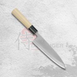 nůž Mioroshi-Deba 180mm Kanetsune Honsho Kanemasa G-Series