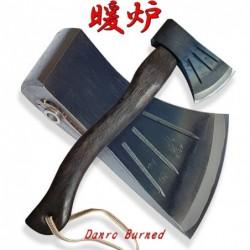 sekera Kanetsune DANRO BURNED SC Steel Core