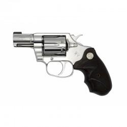 """Revolver Colt, Model: Cobra Bright, Ráže: .38 Spec. +P, 5 ran,hl.: 2"""", leštěný nerez"""