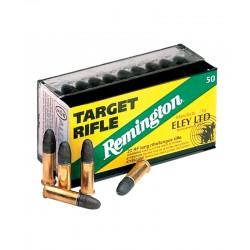 Náboj kulový Remington, Target Eley, .22LR, 40GR, LRN