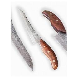 nůž Dellinger Snake Wood