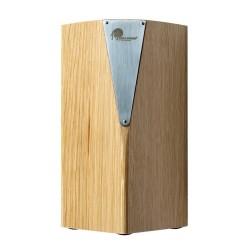 """dubový blok (stojan) Dellinger """"OAK"""" pro 5 nožů"""